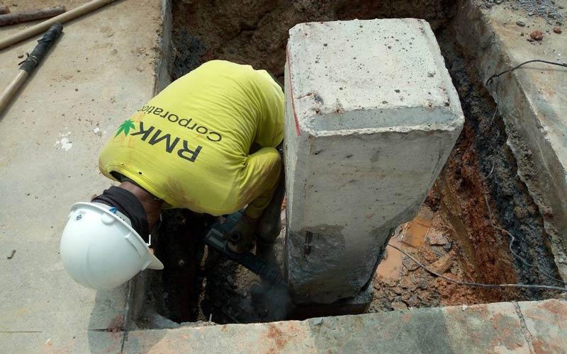 construction services thailand